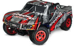 LaTrax SST: 1/18-Scale 4WD Electric Truck