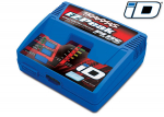 2970 Charger, EZ-Peak® Plus, 4 amp, NiMH/LiPo with iD® Auto Battery Identification