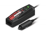 2974 Charger, DC, 2 amp (5 - 7 cell, 6.0 - 8.4 volt, NiMH)