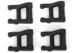Suspension arms, front & rear (4)