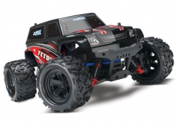 LaTrax® Teton: 1/18 Scale 4WD Electric Monster Truck