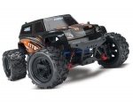 Orange LaTrax® Teton: 1/18 Scale 4WD Electric Monster Truck