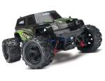 Green LaTrax® Teton: 1/18 Scale 4WD Electric Monster Truck