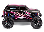 Pink LaTrax® Teton: 1/18 Scale 4WD Electric Monster Truck