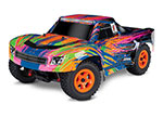 Color Burst LaTrax® Desert Prerunner: 1/18-Scale 4WD Electric Truck